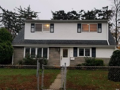6 East Gate Rd, Copiague, NY 11726 - #: 3080744