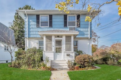 400 Florence Pl, Bellmore, NY 11710 - #: 3081152