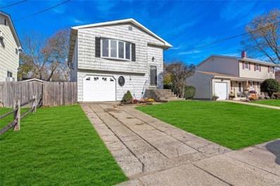 363 Cedarhurst St, Islip Terrace, NY 11752 - #: 3081496