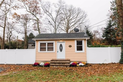 438 N Country Rd, Miller Place, NY 11764 - #: 3081960
