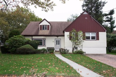 933 Eileen Terrace, Woodmere, NY 11598 - #: 3082366