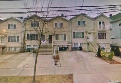 18 VanDerbilt Ave, Staten Island, NY 10304 - #: 3082511