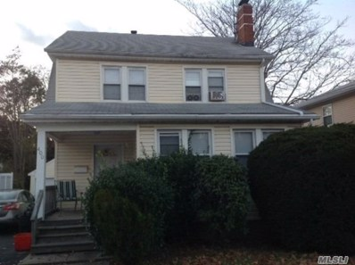400 Woodfield Rd, W. Hempstead, NY 11552 - #: 3082979