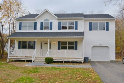 16 Moriches Ave, East Moriches, NY 11940 - #: 3083037