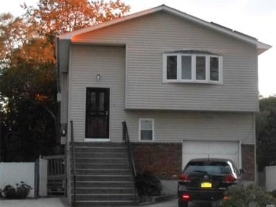 716 Commander Ave, W. Babylon, NY 11704 - #: 3083474