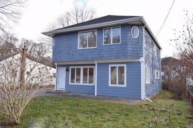 145 N Clinton Ave, Patchogue, NY 11772 - #: 3083595