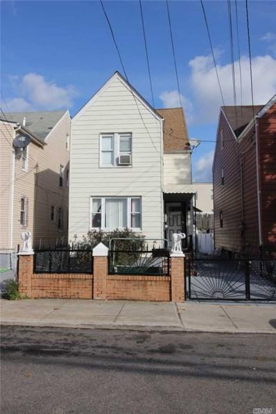90-27 184th Pl, Hollis, NY 11423 - #: 3084106