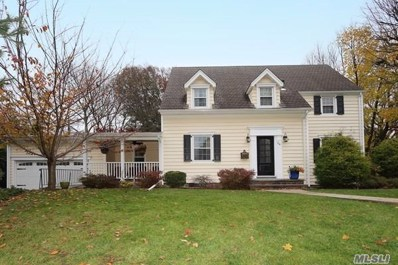 24 Lowell Rd, Port Washington, NY 11050 - #: 3084209