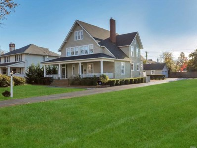 103 S Windsor Ave, Brightwaters, NY 11718 - #: 3084221
