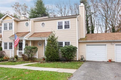 13 Smith Commons, Yaphank, NY 11980 - #: 3084423