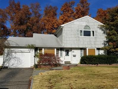 263 Curtin Ave, West Islip, NY 11795 - #: 3084653