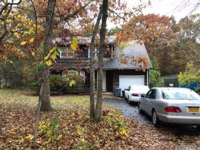 20 Bellview Ave, Brookhaven, NY 11719 - #: 3085262