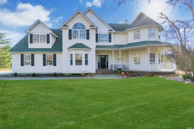 75 Inlet View Path, East Moriches, NY 11940 - #: 3085920