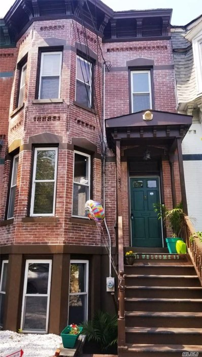 83 Harrison St, Staten Island, NY 10304 - #: 3088550