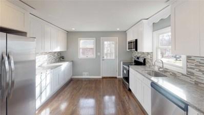 3 Robin Rd, Selden, NY 11784 - #: 3090006