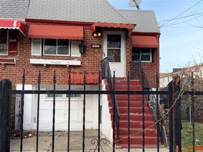 66-12 Almeda Ave, Arverne, NY 11692 - #: 3090947