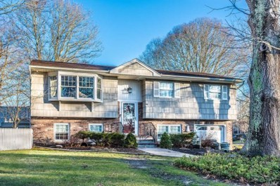 9 Canal View Dr, Center Moriches, NY 11934 - #: 3091097