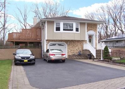 436 Fir Grove Rd, Ronkonkoma, NY 11779 - #: 3092090