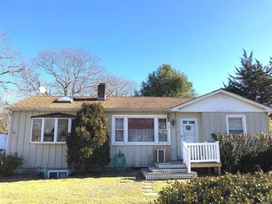 9 Huckleberry Ln, Hampton Bays, NY 11946 - #: 3092710