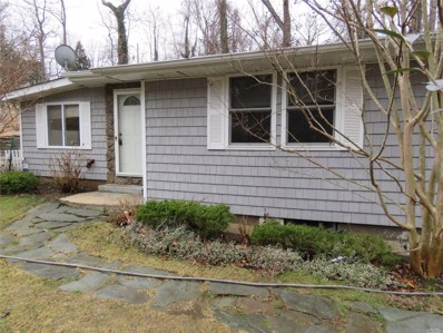 116 Woodhull Landing Rd, Miller Place, NY 11764 - #: 3094613