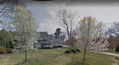 2 Ridgefield Dr, Shoreham, NY 11786 - #: 3097764