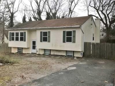 11 Cedar Ln, Medford, NY 11763 - #: 3097975