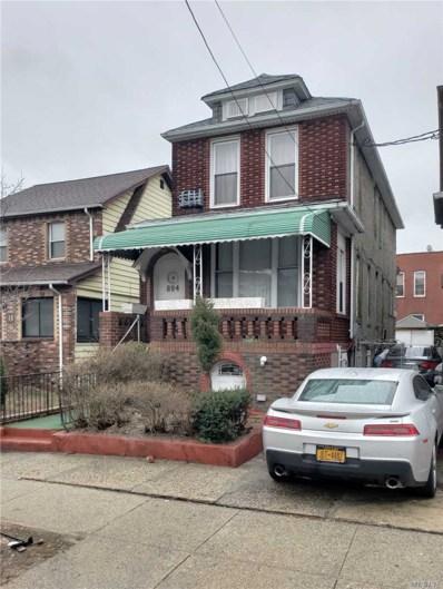 894 Linden Blvd, Brooklyn, NY 11203 - #: 3098026