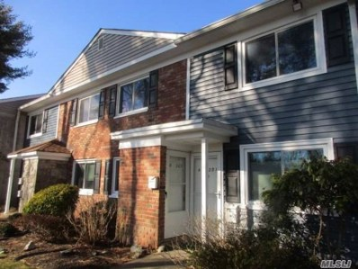 40 W 4th St UNIT 202, Patchogue, NY 11772 - #: 3098145