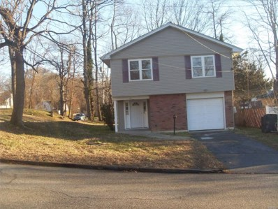 39 Linden St, Wheatley Heights, NY 11798 - #: 3101553