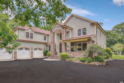 715 Middle Rd, Bayport, NY 11705 - #: 3101751