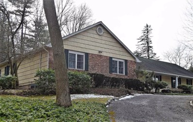 7 Dorchester Dr, Muttontown, NY 11545 - #: 3103529