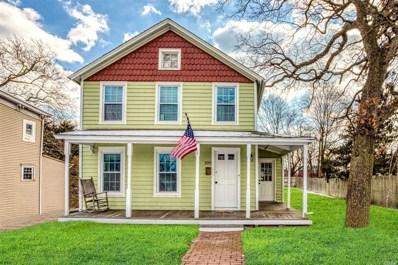 100 Oak St, Patchogue, NY 11772 - #: 3104428
