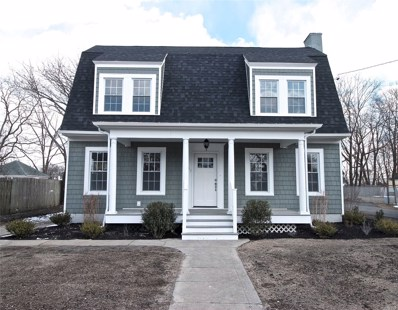 67 Rose Ave, Patchogue, NY 11772 - #: 3106950