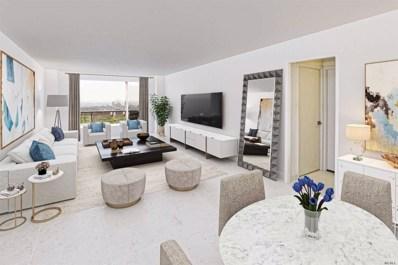 110-11 Queens Blvd UNIT 33M, Forest Hills, NY 11375 - #: 3108097