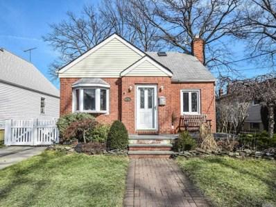 29 Corwin Ave, New Hyde Park, NY 11040 - #: 3109395