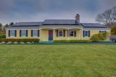 133 W Farm Rd, Wading River, NY 11792 - #: 3110478