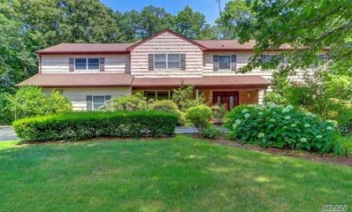 70 Geralind Dr, Muttontown, NY 11791 - #: 3110938