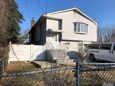 145 Nicolls Rd, Wheatley Heights, NY 11798 - #: 3111005