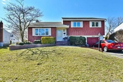 16 N Fordham Rd, Hicksville, NY 11801 - #: 3117111