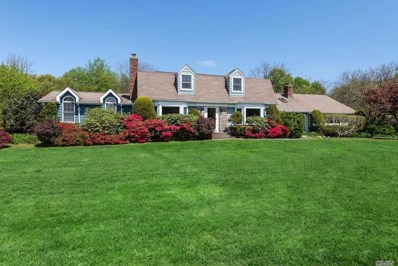 60 Hunters Dr, Muttontown, NY 11791 - #: 3121981