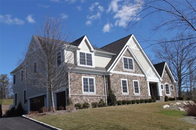 35 Westgate Rd, Muttontown, NY 11791 - #: 3126537