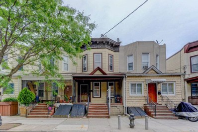 87-45 88th St, Woodhaven, NY 11421 - #: 3134307