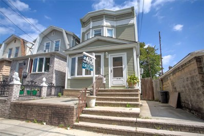 89-39 89th St, Woodhaven, NY 11421 - #: 3136815
