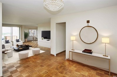 110-11 Queens Blvd UNIT 16C, Forest Hills, NY 11375 - #: 3137065