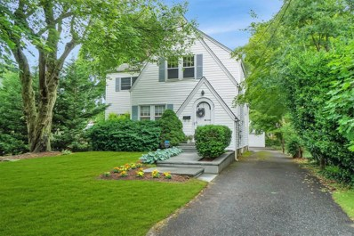 431 Peters Blvd, Brightwaters, NY 11718 - #: 3140578
