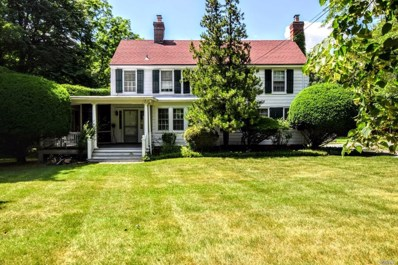 245 S Country Rd, Bellport, NY 11713 - #: 3140627