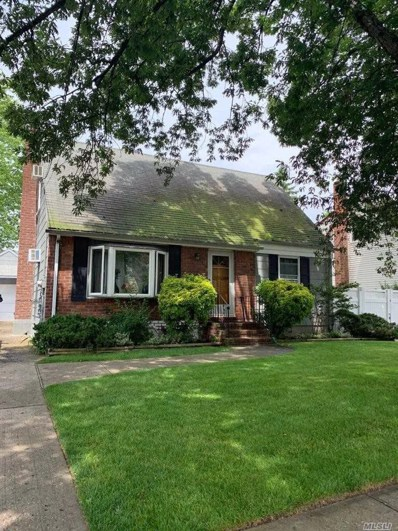 60 S Terrace Pl, Valley Stream, NY 11580 - #: 3140712