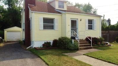 12 Rowland Ave, Blue Point, NY 11715 - #: 3147514