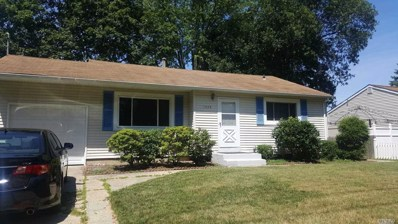 1038 Manor Ln, Bay Shore, NY 11706 - #: 3148436