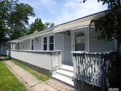 2142 Chestnut St, N. Baldwin, NY 11510 - #: 3148510